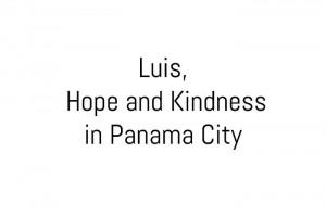 alizee jaggi luis hope and kindness